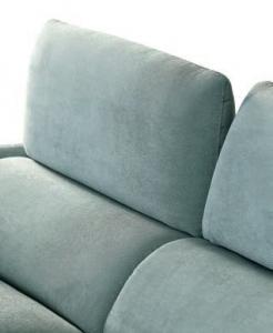 Καναπές Truman Sofup Smart Colombini - Ανάκληση πλάτης
