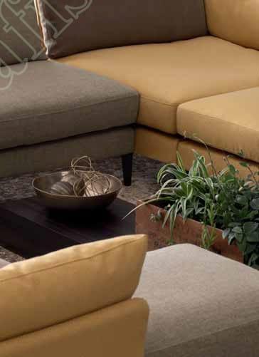 Καναπές Σαλονιού Bloom 02 Sofup Next Colombini