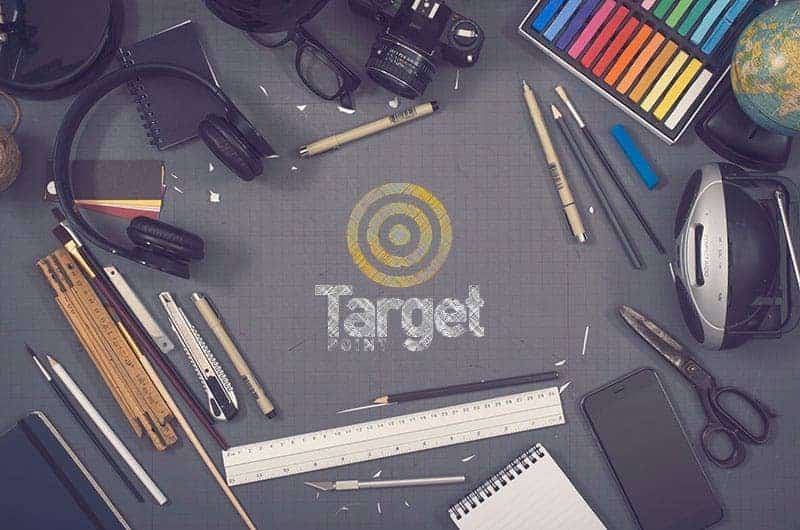 target point page