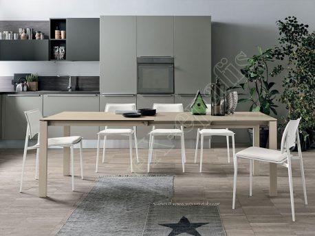 Τραπέζι Κουζίνας Sole Target Point