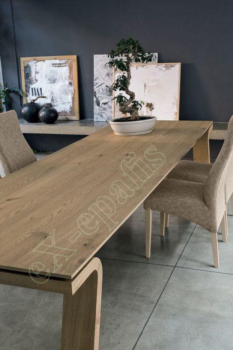 Τραπέζι Maciste Target Point