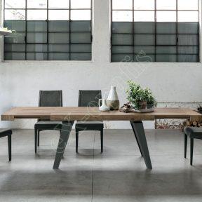 Τραπέζι Scirocco Target Point