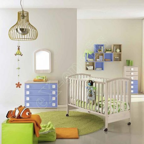 Baby Room Colombini Golf B101