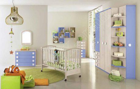 Baby Room Colombini Golf B101