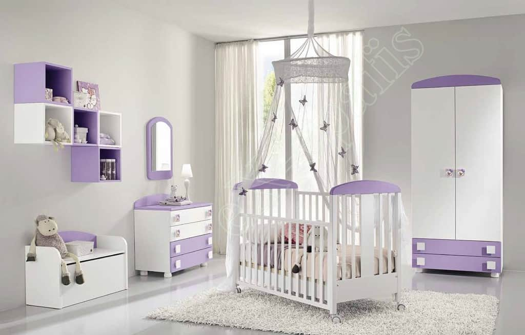 Baby Room Colombini Golf B103