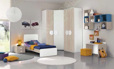 Baby Room Colombini Golf B104