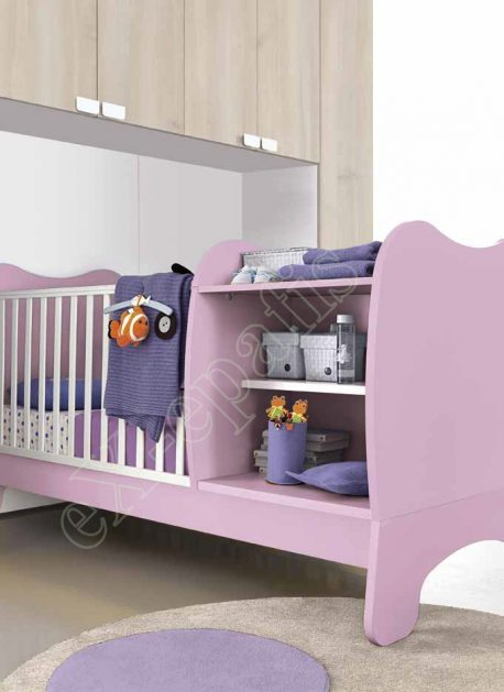 Baby Room Colombini Golf B105