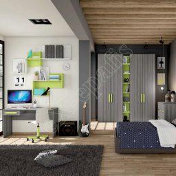 Kids Bedroom Target C101 Colombini