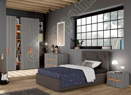 Kids Bedroom Target C101 Colombini