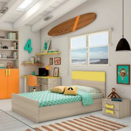 Kids Bedroom Target C102 Colombini