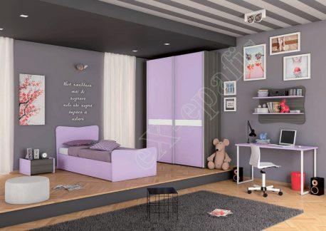 Kids Bedroom Target C103 Colombini