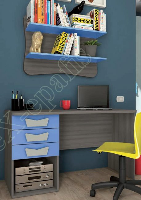 Kids Bedroom Target C104 Colombini