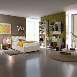 Kids Bedroom Target C105 Colombini