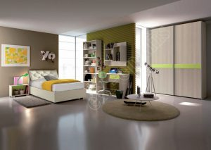 Kids Bedroom Target C105 Colombini