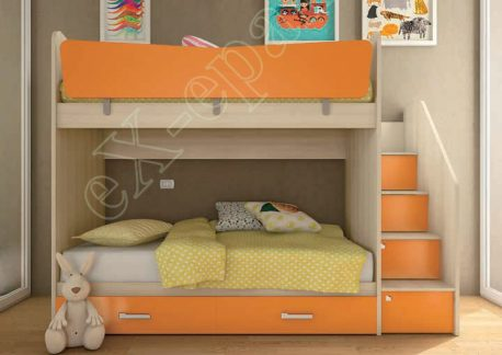 Kids Bedroom Target C106 Colombini