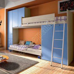Kids Bedroom Target P107 Colombini