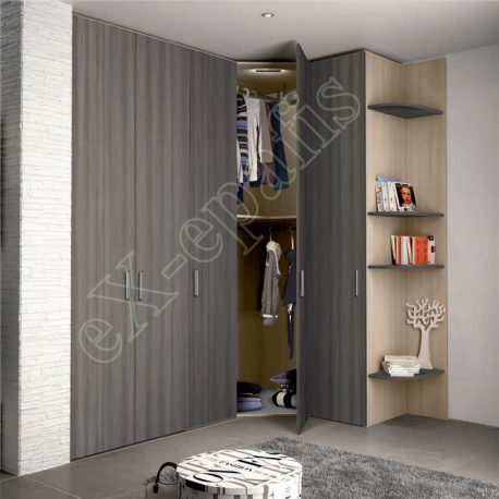Master Bedroom Target M108 Colombini