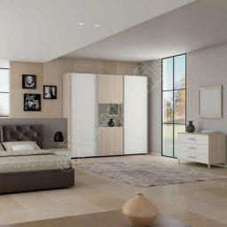 Master Bedroom Target M110 Colombini