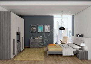 Master Bedroom Target M113 Colombini