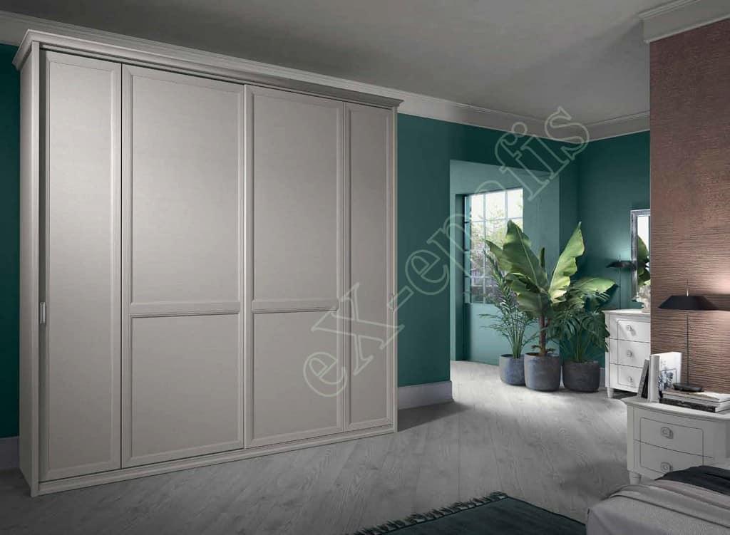 Bedroom Set Colombini Arcadia AM103