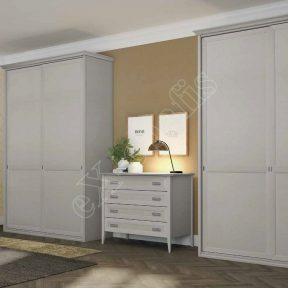 Bedroom Set Colombini Arcadia AM106