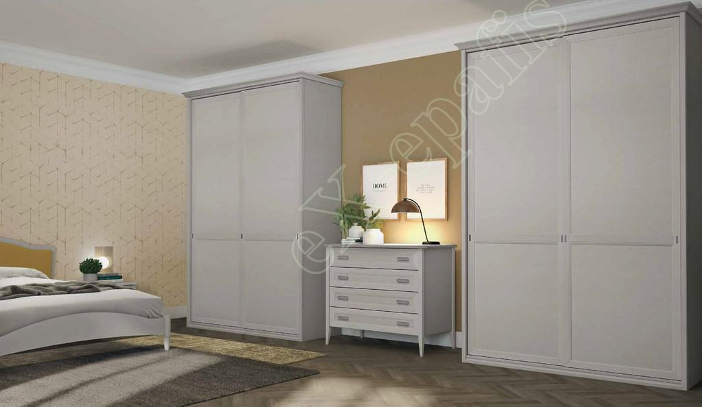 Bedroom Set Colombini Arcadia AM106