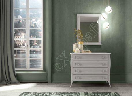 Bedroom Set Colombini Arcadia AM108