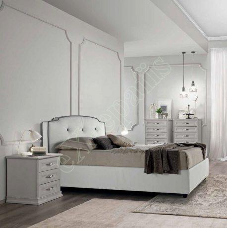 Bedroom Set Colombini Arcadia AM110