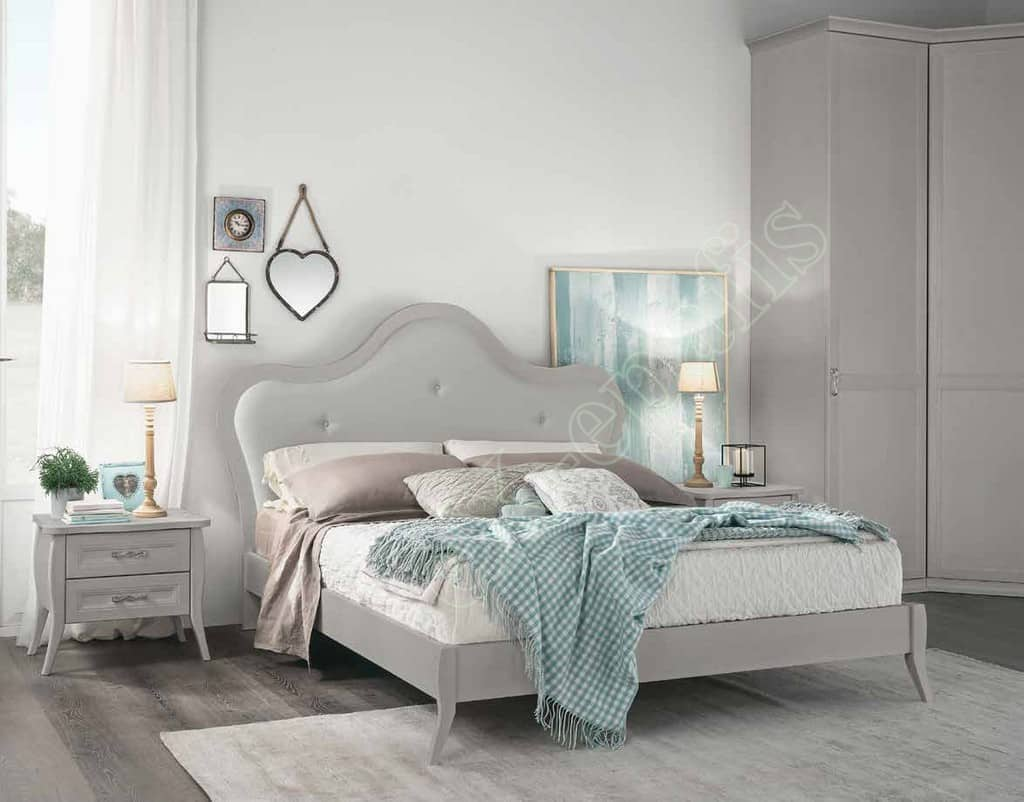 Bedroom Set Colombini Arcadia AM112