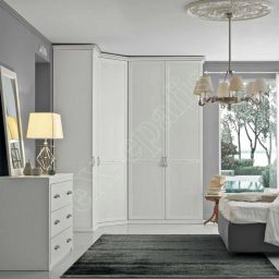 Bedroom Set Colombini Arcadia AM114