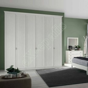 Bedroom Set Colombini Arcadia AM119