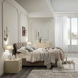 Bedroom Set Colombini Arcadia AM120