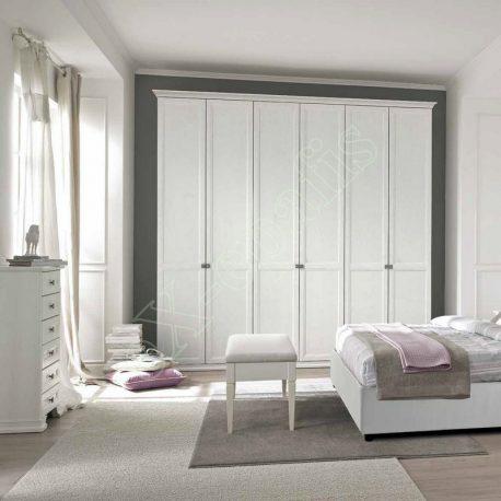 Bedroom Set Colombini Arcadia AM121