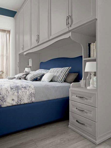 Bedroom Set Colombini Arcadia AM123