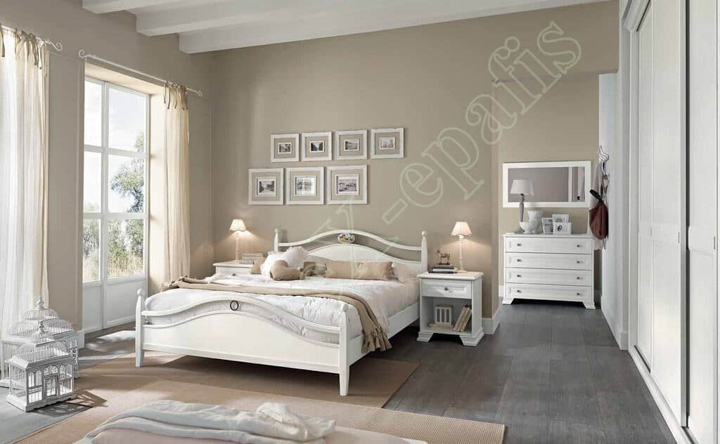 Bedroom Set Colombini Arcadia AM125