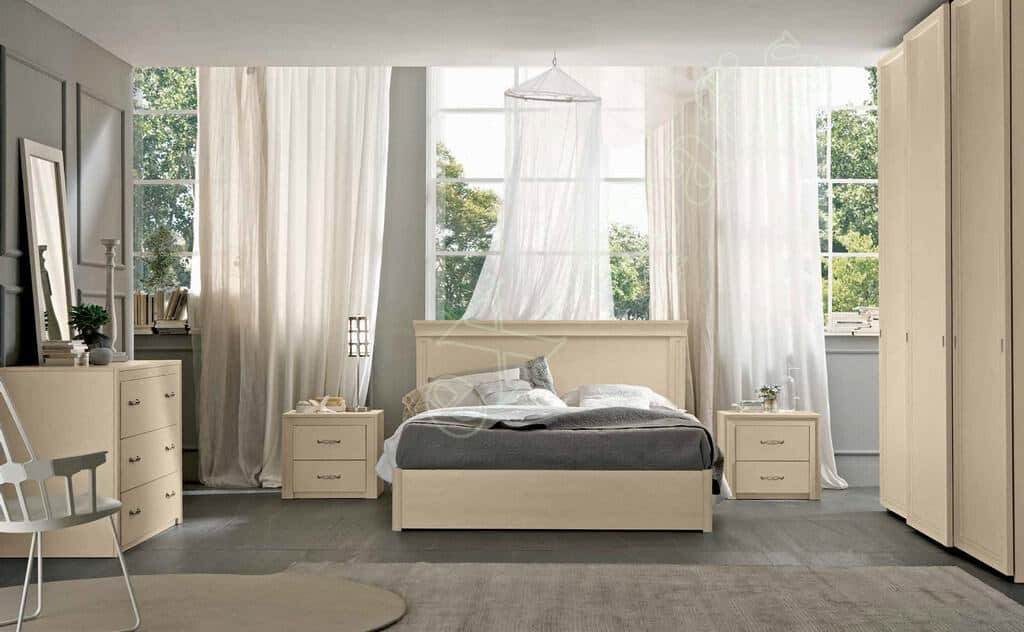Bedroom Set Colombini Arcadia AM126
