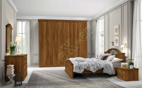 Bedroom Set Colombini Arcadia AM127