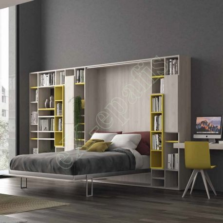 Bedroom Set Colombini Golf M102