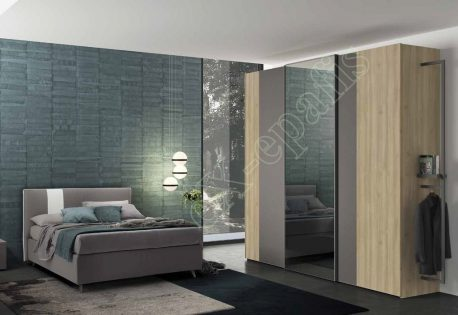 Bedroom Set Colombini Golf M107