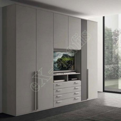Bedroom Set Colombini Golf M110