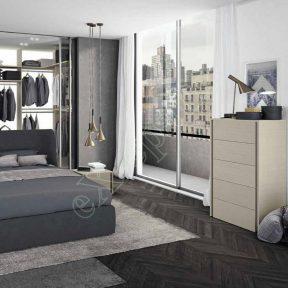 Bedroom Set Colombini Golf M112