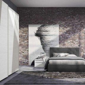 Bedroom Set Colombini Golf M113