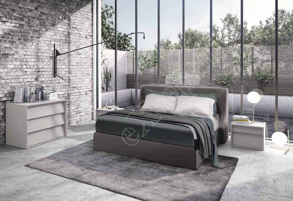 Bedroom Set Colombini Golf M113