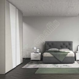 Bedroom Set Colombini Golf M116