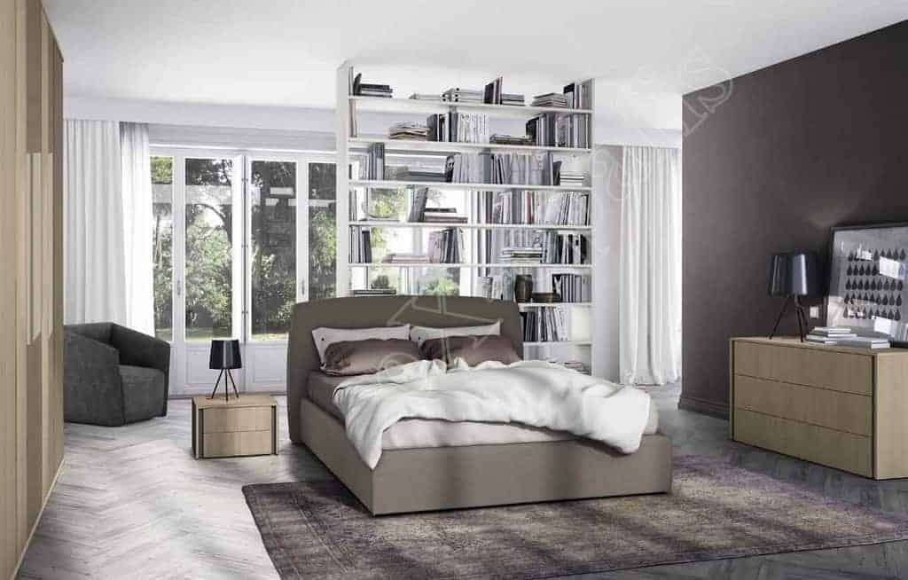 Bedroom Set Colombini Golf M117