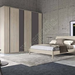 Bedroom Set Colombini Golf M119