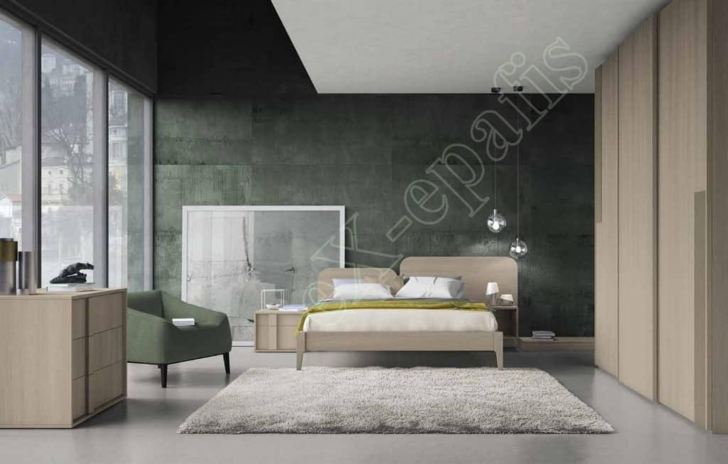 Bedroom Set Colombini Golf M120