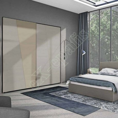 Bedroom Set Colombini Golf M122