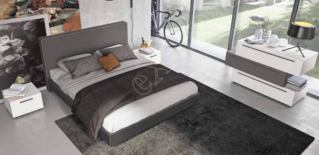 Bedroom Set Colombini Golf M127