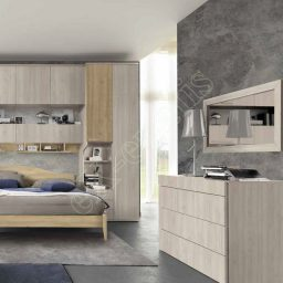 Bedroom Set Colombini Golf M129